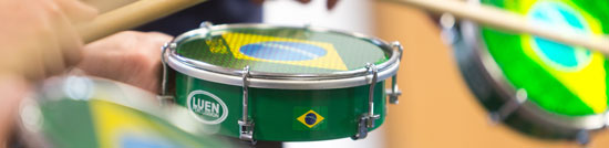 Samba-slice
